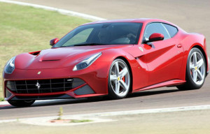 Ferrari earned two new awards for F12 Berlinetta and 458 Spider