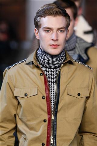 Hilfiger - New York Fashion Week 2013