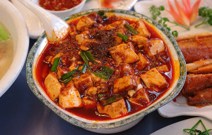 Japanese recipes: The Deluxe Mapo Tofu sauce in Japanese