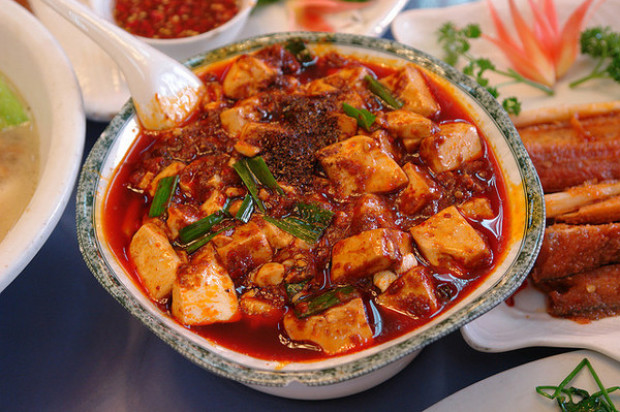 Japanese recipes: The Deluxe Mapo Tofu sauce in Japanese | De Luxo ...