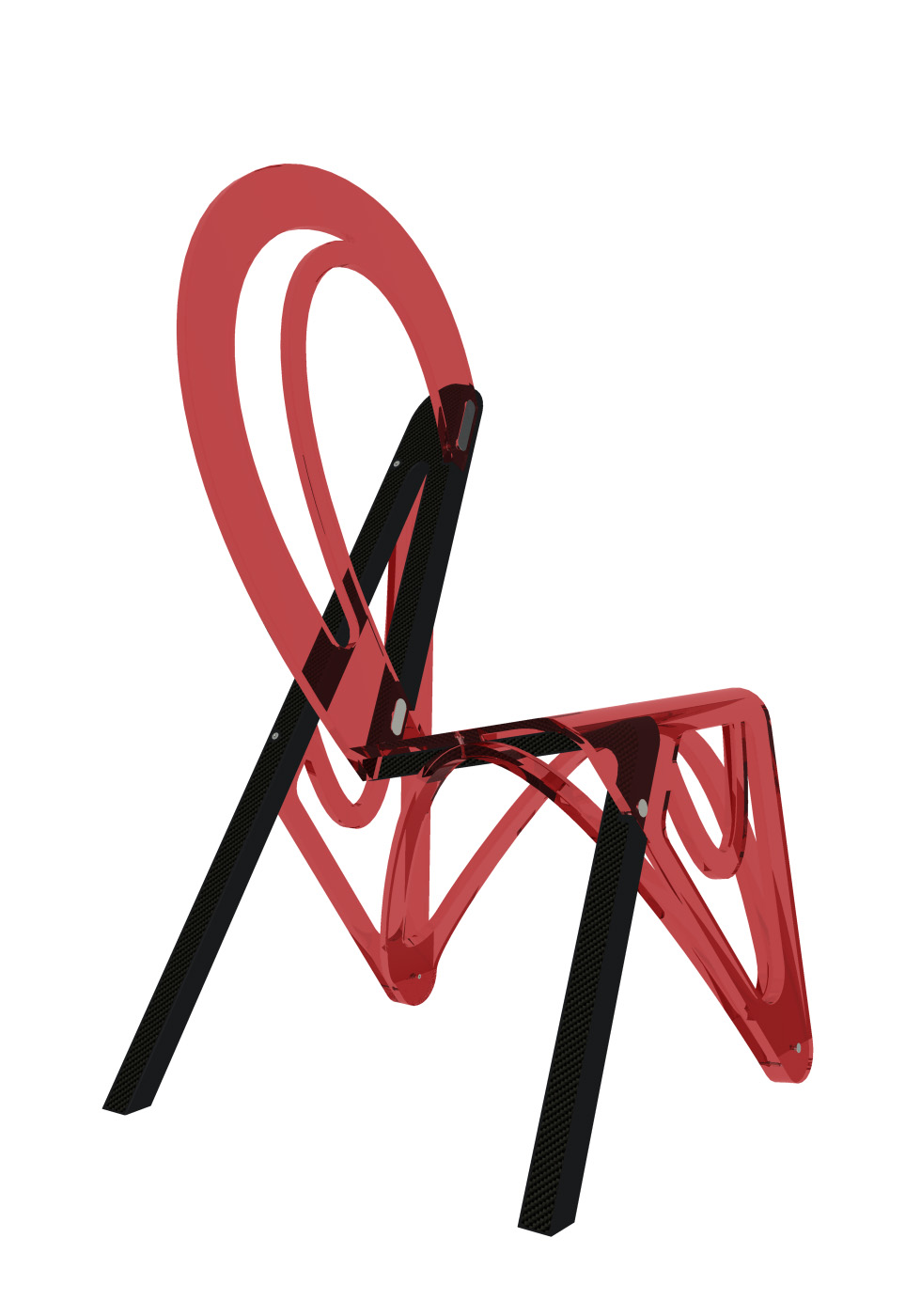 Red theb-Chair