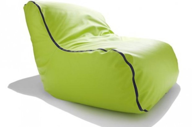 Milan Salone del Mobile: Parri shows Birba, the soft collection of upholstered seats