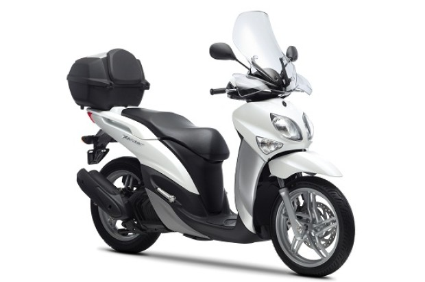 Incentives Yamaha   Discount on Xenter 125 and 150