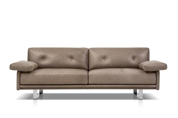 Luxurious Boston and London sofas from Pianca