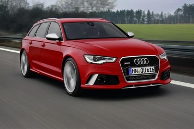 Audi RS6 Avant by Abt Sportsline