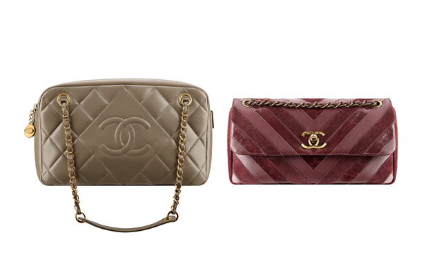 Chanel Bags for Winter
