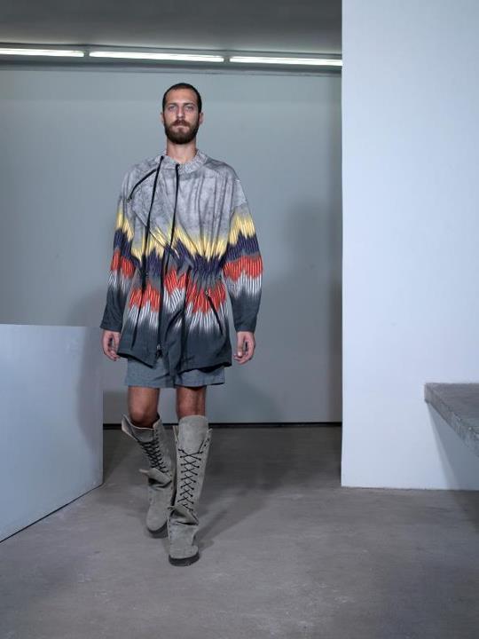 Fashion Trends Summer 2013