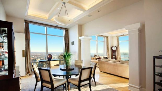 A Very Exclusive Luxury Apartment In New YorkA Very Exclusive Luxury  Apartment In New York De Luxo Sphere