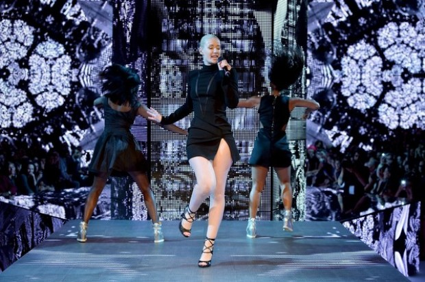 Milan Fashion Week September 2013: the Philipp Plein party with Jorge Lorenzo and Iggy Azalea spring summer collection 2014