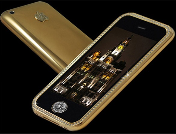 iPhone 3Gs SUPREME