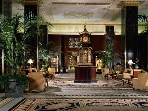 Waldorf, Astoria, New york