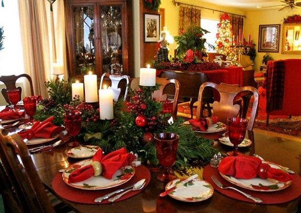 Luxurious Christmas Decoration De Luxo Sphere