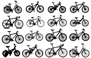 What type of bike do you need?