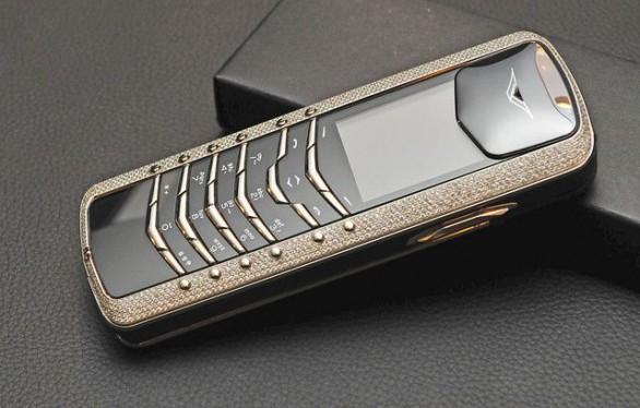أغلى 10 هواتف محمولة في العالم يبلغ سعرها 8 ملايين دولار