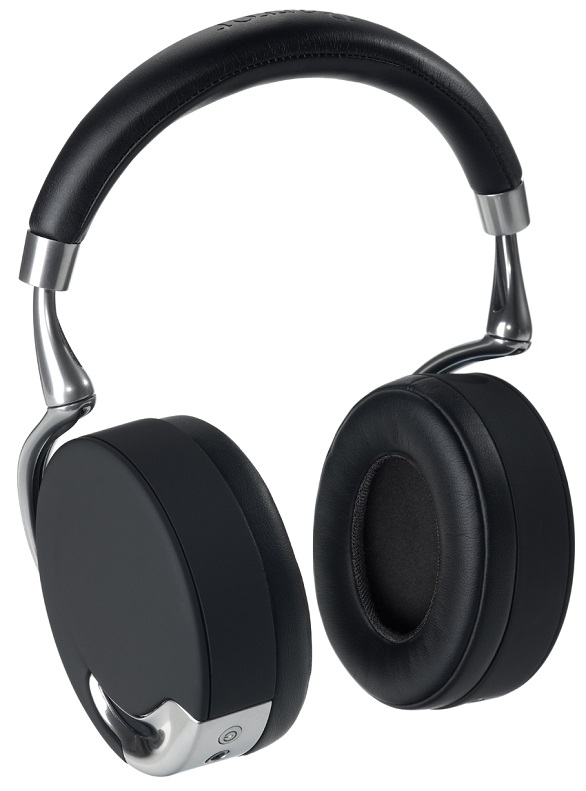 Parrot Zik headphones