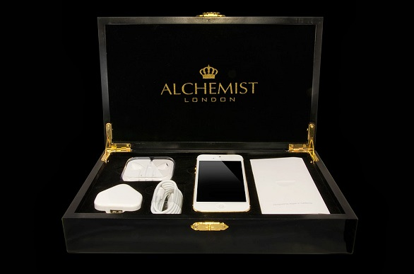 Million Dollar iPhone case