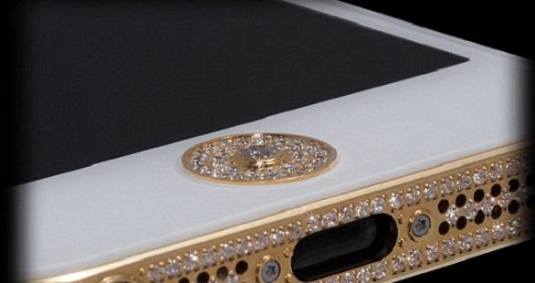 Million Dollar iPhone