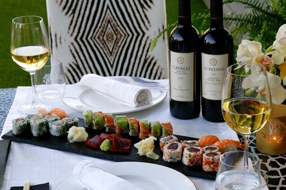 Cavalli Ibiza Restaurant & Loung