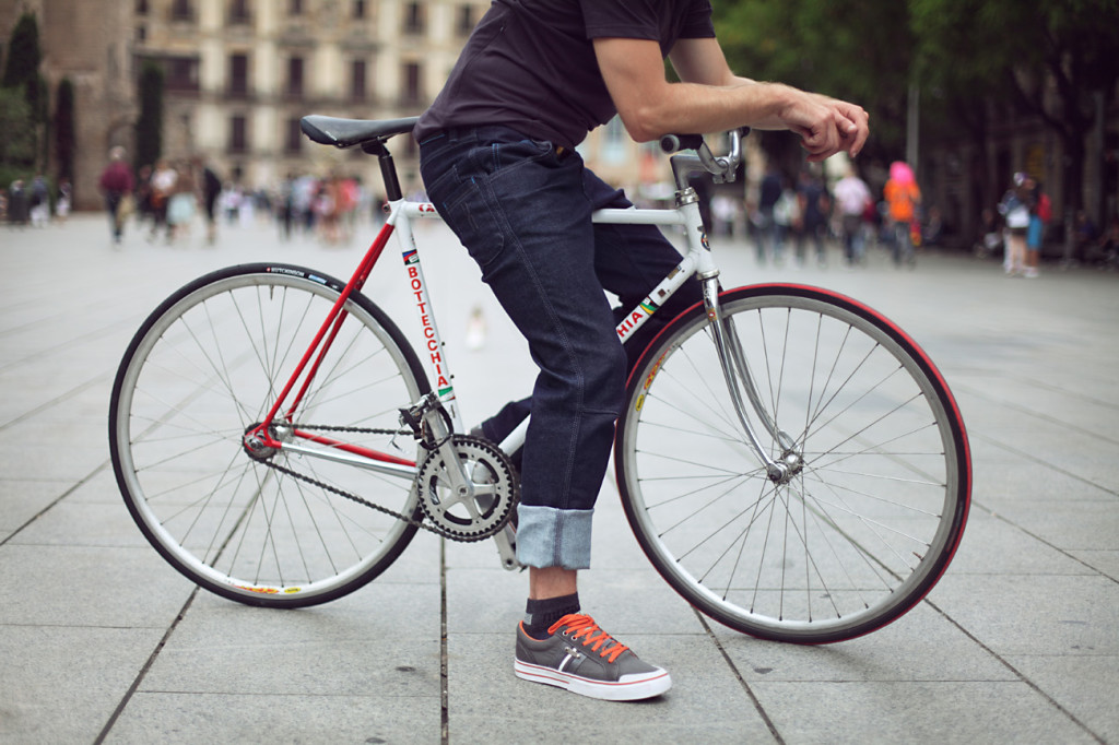 Cycling and Fashion