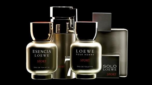 Loewe Sport Perfume