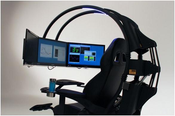 MWE Emperor 200 PC WorkStation
