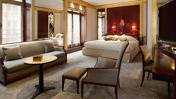 Park Hyatt Paris-Vendôme