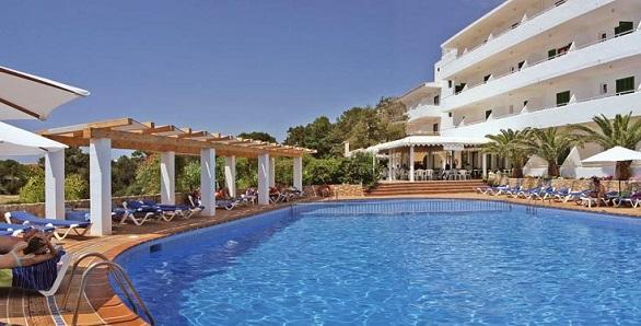 Cala Saona Hotel