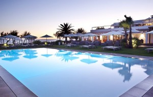 Enjoy your holidays in a luxury hotel in Formentera