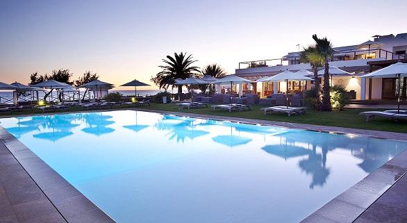 Gecko Beach Club Hotel