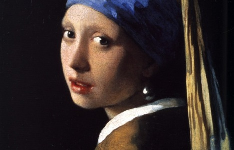 Girl with a Pearl Earring 'retires'