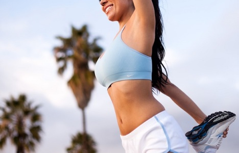 The 10 most common mistakes we make while working out