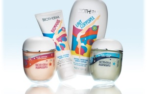 Save the Artic with Biotherm Water Lovers limited edition
