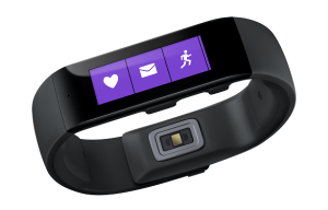 Microsoft wants you to be fit with a wearable gadget | Microsoft Band