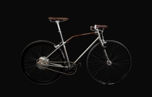 Pininfarina created a luxury electric bike