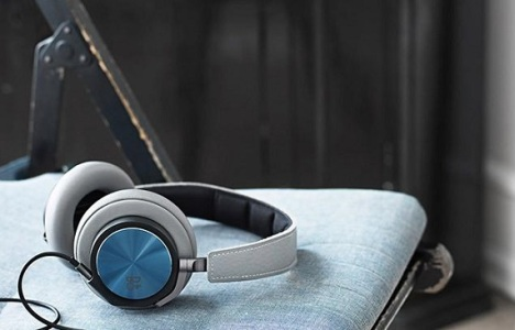 BeoPlay H6 Special Edition by Bang and Olufsen headphones unite colour and sound