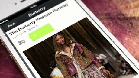 The five best luxury apps compilation of 2014