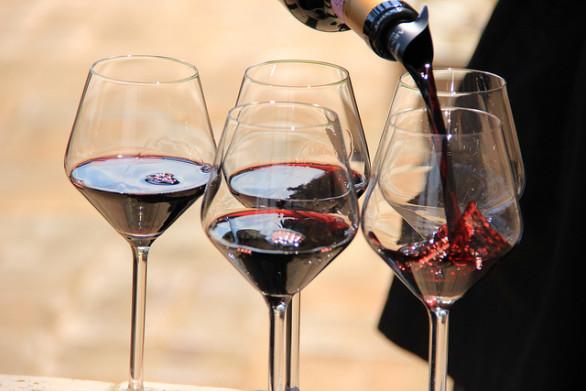 Italian Wines – Basics of Wine Tasting in Italy
