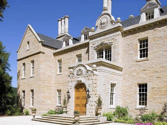 Scotland Luxurious Homes