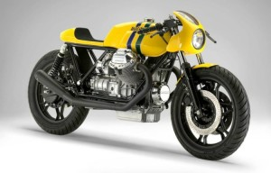 Custom bikes: the most exciting out there