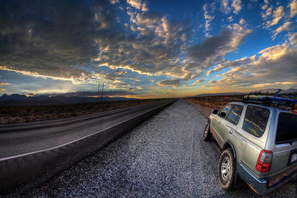 5 Things Road Trip Fans Should Have in Their Rides