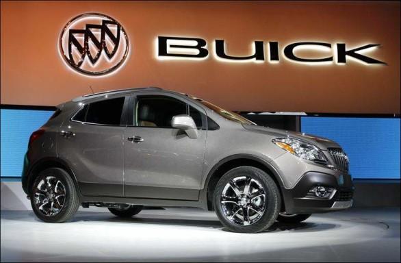 Buick-Encore