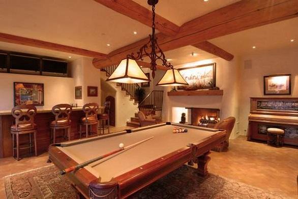 The Pub Game Room