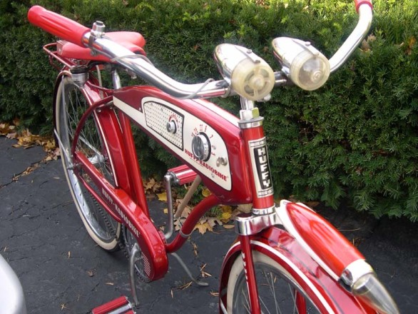 Why Buy a Cruiser Bicycle?