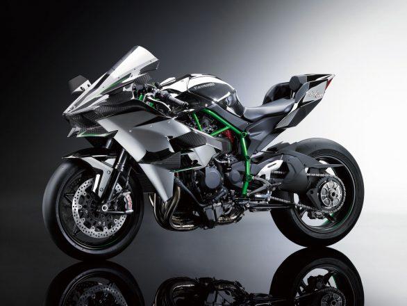 On Spotlight: Legality of the Kawasaki Ninja H2R