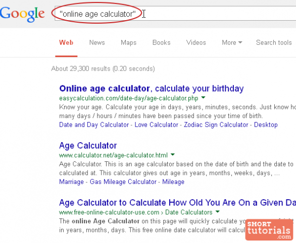 exact-keyword-search-in-google