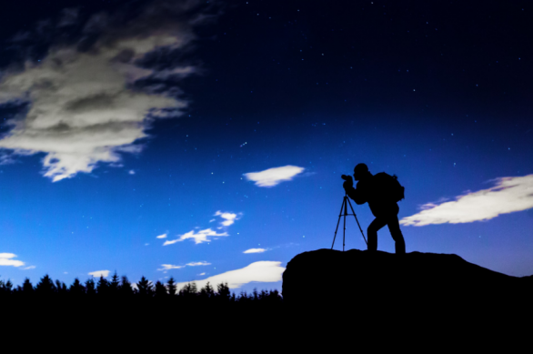Clear Dark Sky – Not Just for Astronomers, for Photographers Too