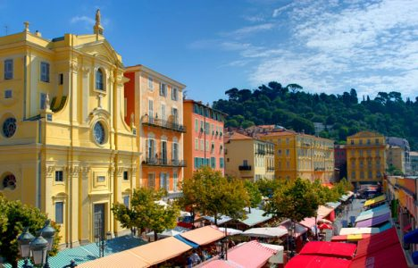 5 Amazing Locations for a French Escape