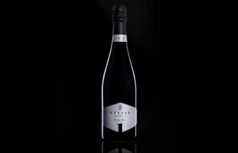 Etyssa Cuvée No. 1: Quality bubbles for Christmas 2016 and New Year 2017