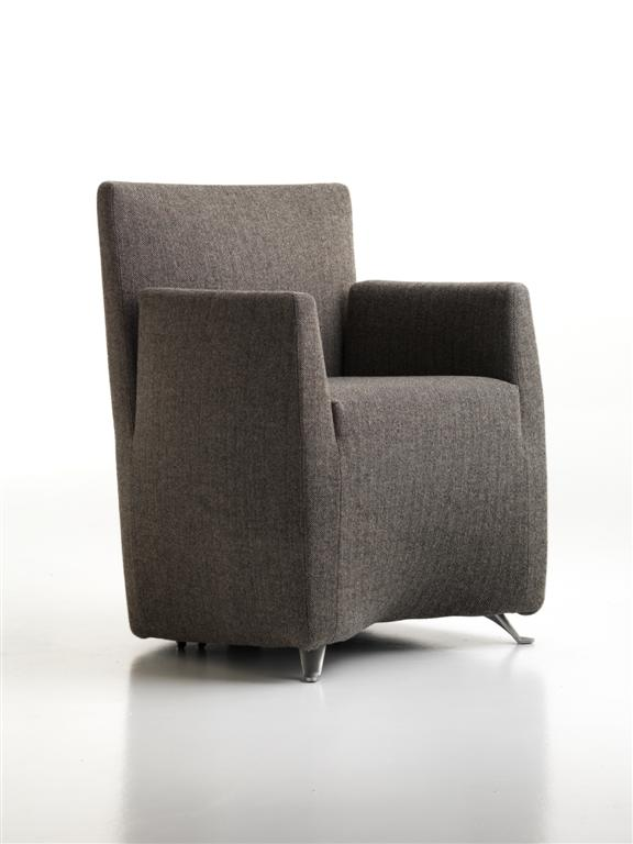 Cerruti Baleri armchair