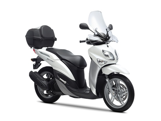 Incentives Yamaha | Discount on Xenter 125 and 150